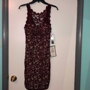 A dress from Macy's